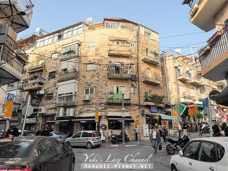 馬哈尼耶胡達市場 Mahane Yehuda Market19.jpg
