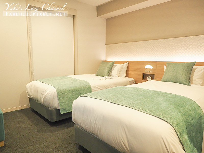 Nest Hotel Kyoto京都四條鳥丸內斯特飯店5.jpg