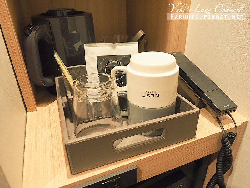 Nest Hotel Kyoto京都四條鳥丸內斯特飯店20.jpg