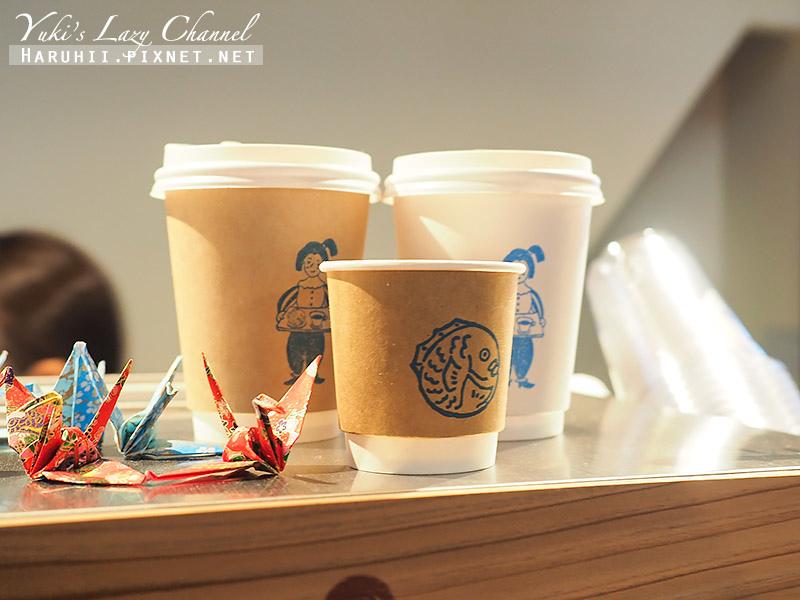 路地裡的咖啡與鯛魚燒あまいろ コーヒーとたい焼き15.jpg