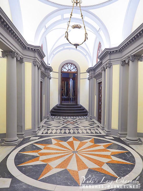 佛羅倫斯Santa Maria Novella SMN百年修道院藥妝保養品4.jpg