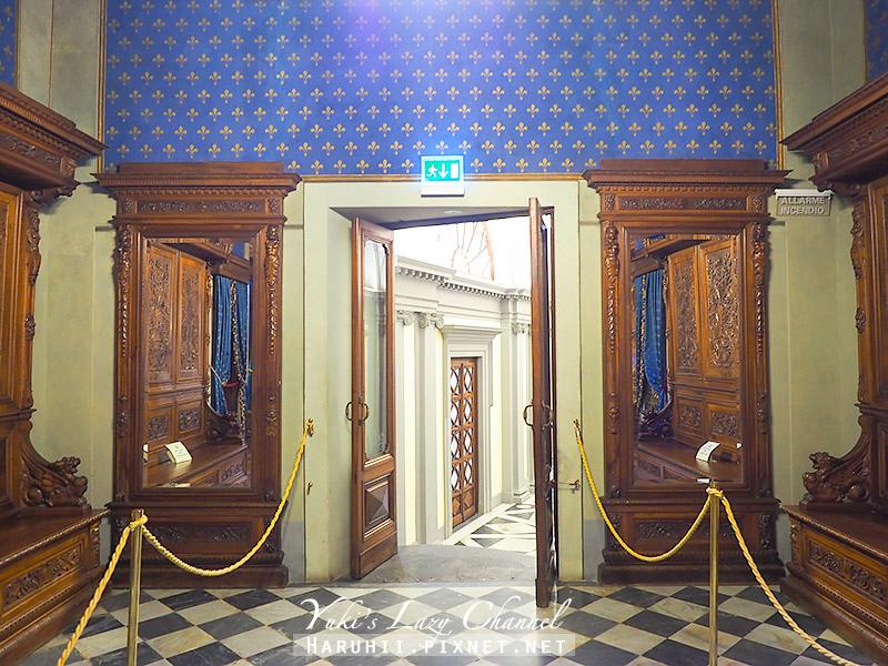 佛羅倫斯Santa Maria Novella SMN百年修道院藥妝保養品7.jpg