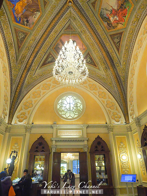 佛羅倫斯Santa Maria Novella SMN百年修道院藥妝保養品8.jpg