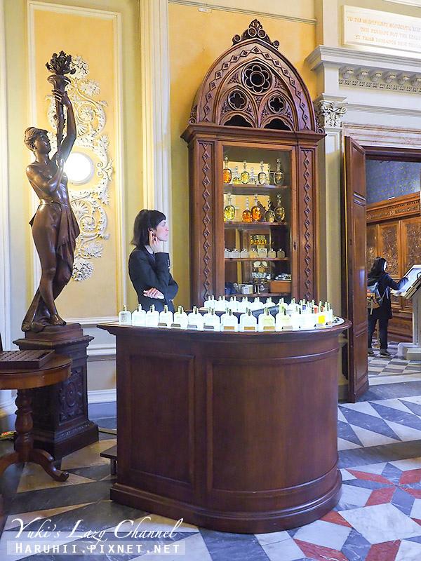 佛羅倫斯Santa Maria Novella SMN百年修道院藥妝保養品11.jpg