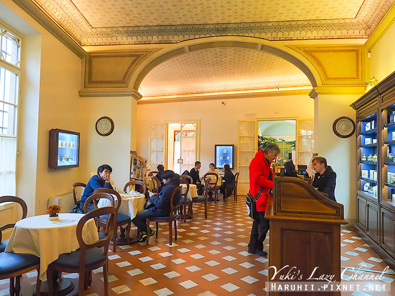 佛羅倫斯Santa Maria Novella SMN百年修道院藥妝保養品21.jpg