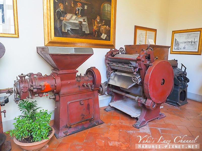 佛羅倫斯Santa Maria Novella SMN百年修道院藥妝保養品22.jpg