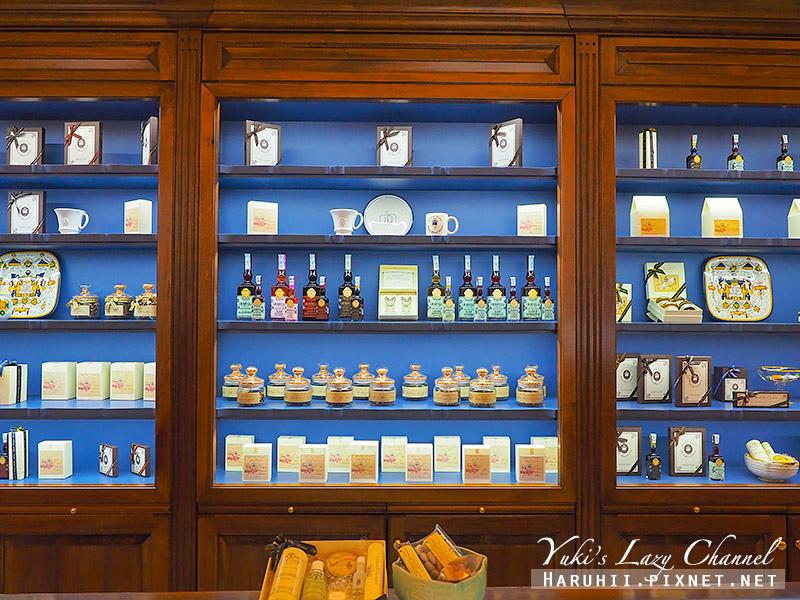 佛羅倫斯Santa Maria Novella SMN百年修道院藥妝保養品23.jpg