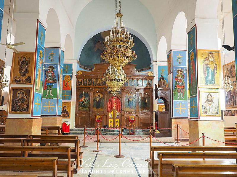 馬達巴聖喬治東正教教堂4