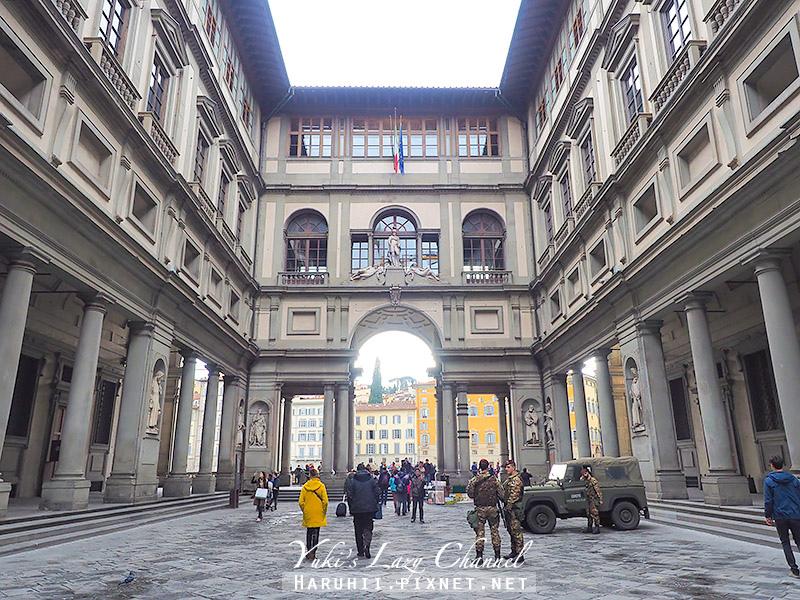 烏菲茲美術館Uffizi3.jpg
