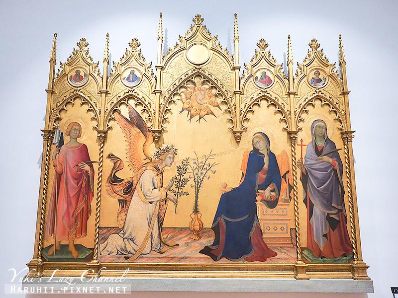 烏菲茲美術館Uffizi10.jpg