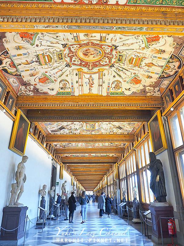 烏菲茲美術館Uffizi9.jpg