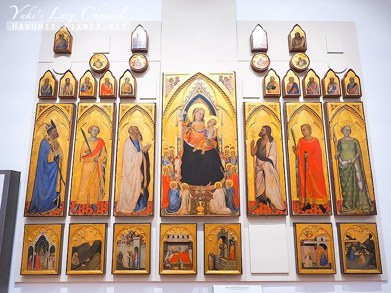 烏菲茲美術館Uffizi12.jpg