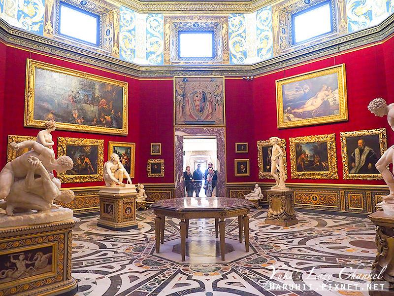 烏菲茲美術館Uffizi13.jpg