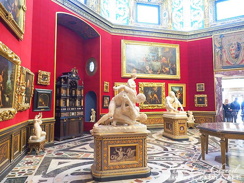 烏菲茲美術館Uffizi14.jpg