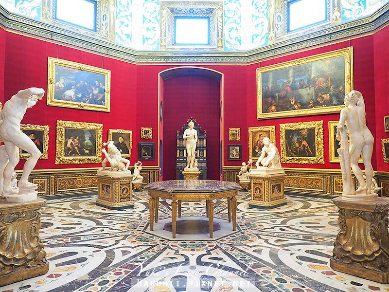 烏菲茲美術館Uffizi16.jpg