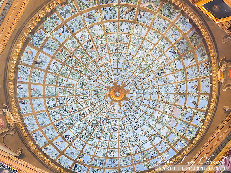 烏菲茲美術館Uffizi17.jpg