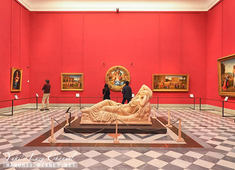 烏菲茲美術館Uffizi21.jpg