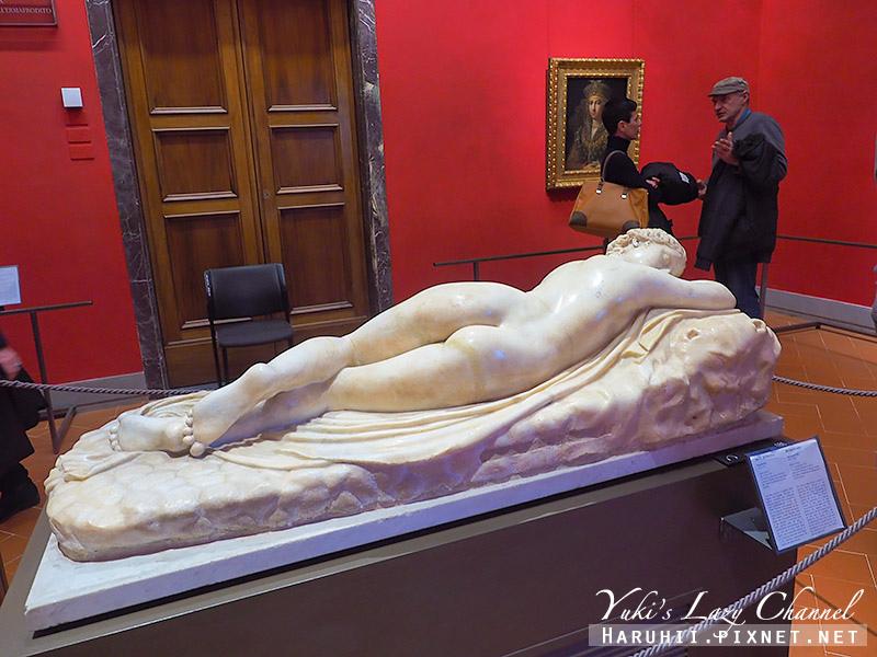 烏菲茲美術館Uffizi22.jpg