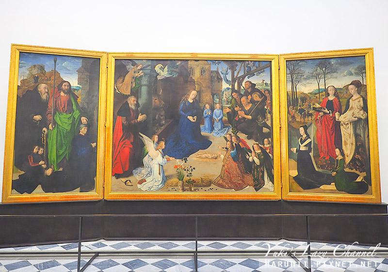 烏菲茲美術館Uffizi24.jpg