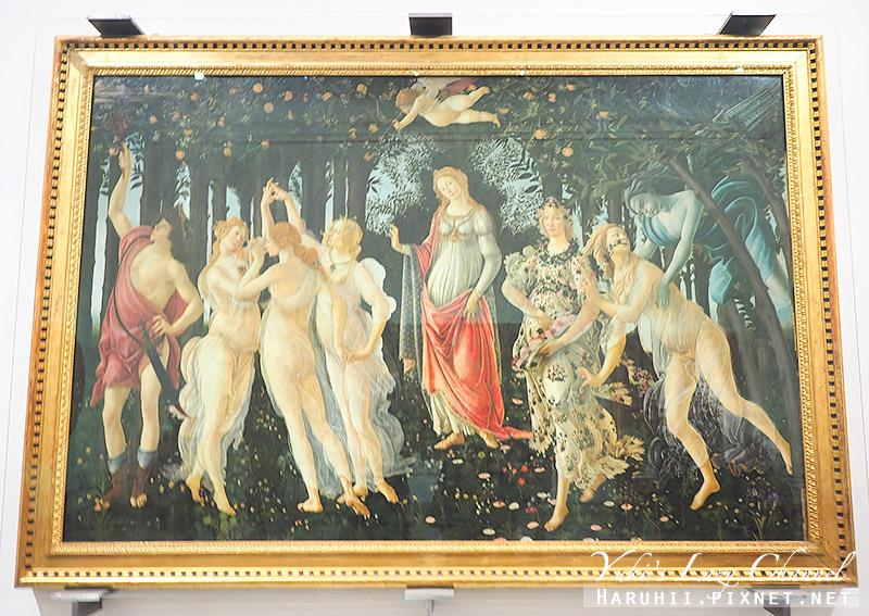 烏菲茲美術館Uffizi25.jpg