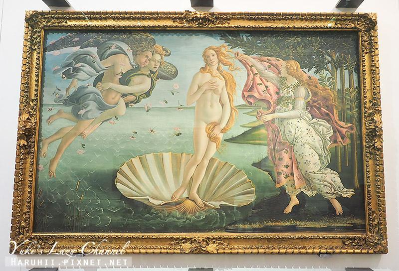 烏菲茲美術館Uffizi23.jpg