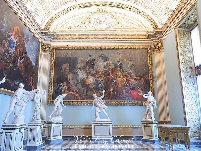 烏菲茲美術館Uffizi26.jpg
