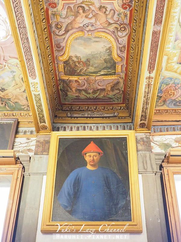 烏菲茲美術館Uffizi27.jpg