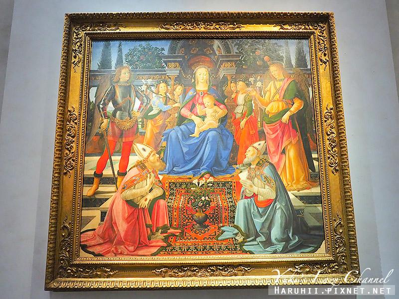 烏菲茲美術館Uffizi30.jpg