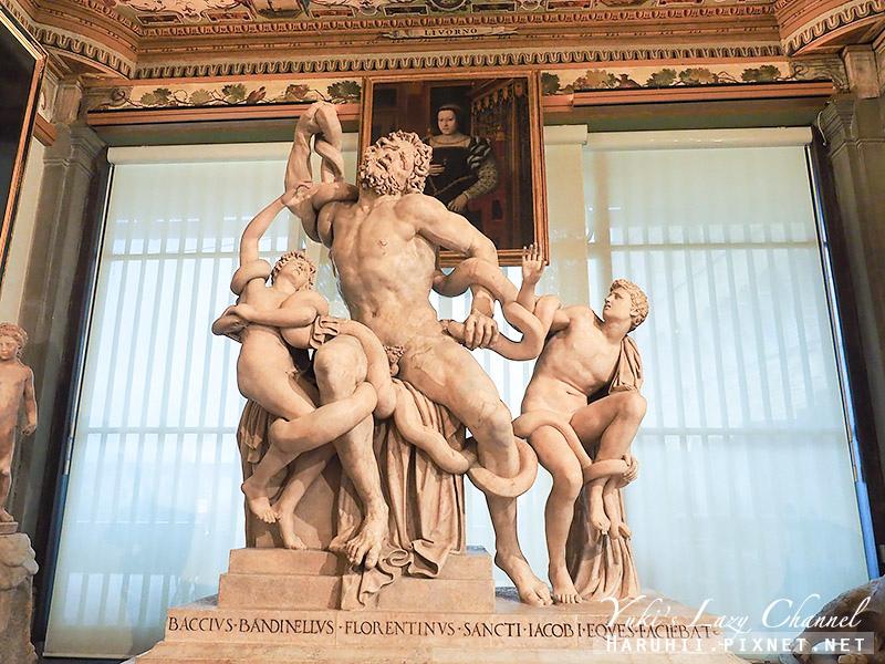 烏菲茲美術館Uffizi29.jpg