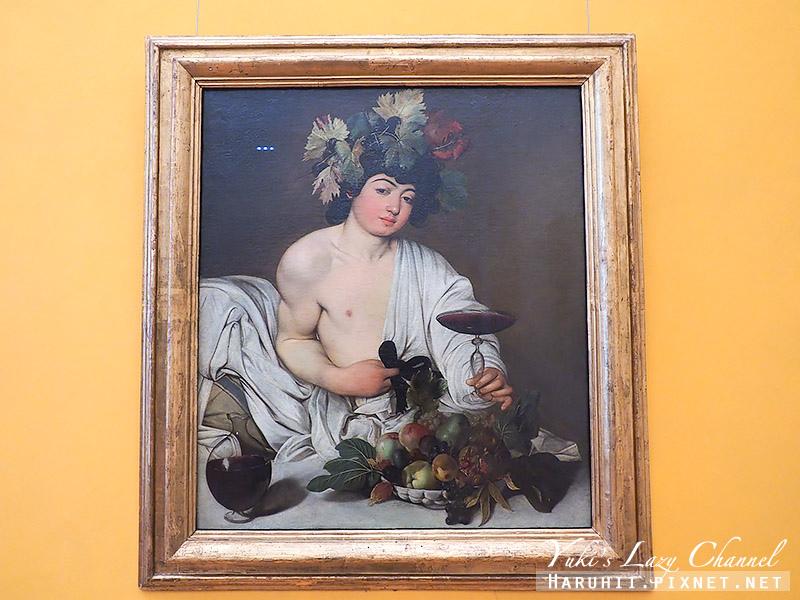 烏菲茲美術館Uffizi32.jpg