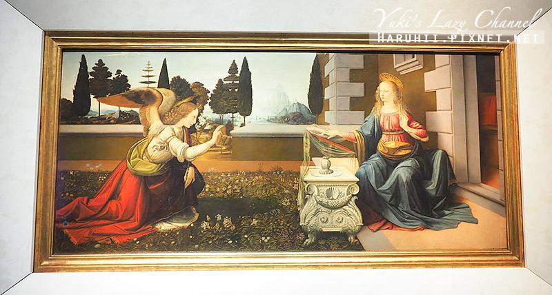 烏菲茲美術館Uffizi28.jpg