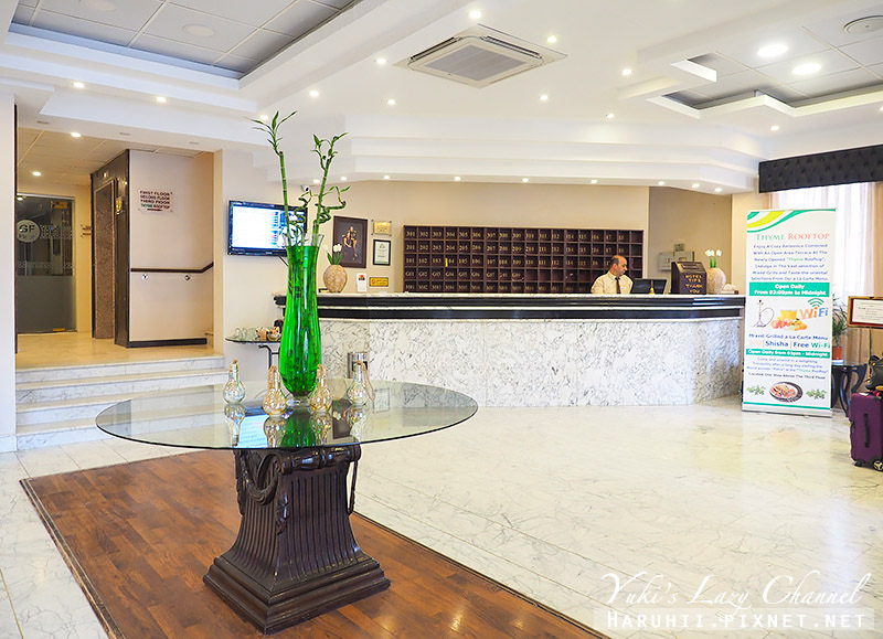 La Maison Hotel拉麥迅飯店5.jpg