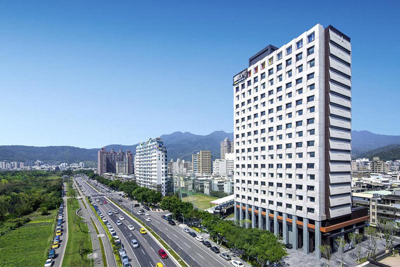 北投雅樂軒Aloft Taipei Beitou39.jpg