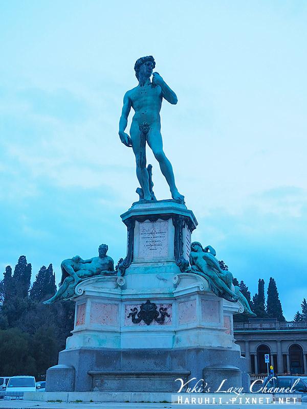 米開朗琪羅廣場 Piazzale Michelangelo.jpg