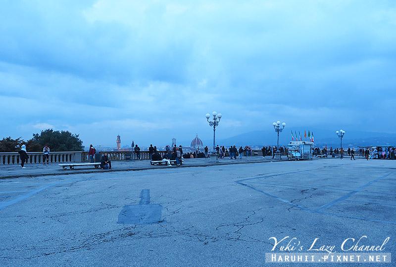 米開朗琪羅廣場 Piazzale Michelangelo1.jpg