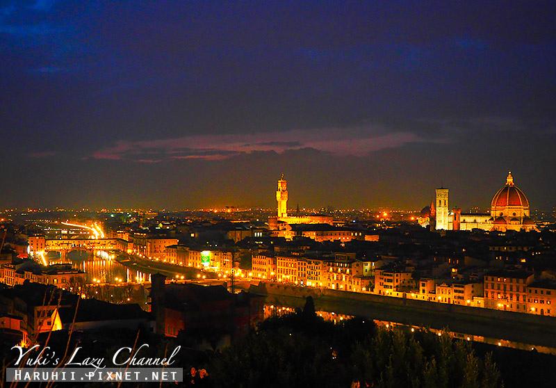 米開朗琪羅廣場 Piazzale Michelangelo12.jpg