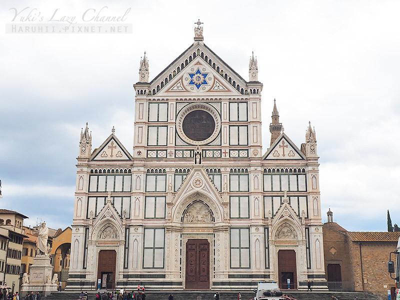 聖十字聖殿 Basilica di Santa Croce di Firenze.jpg