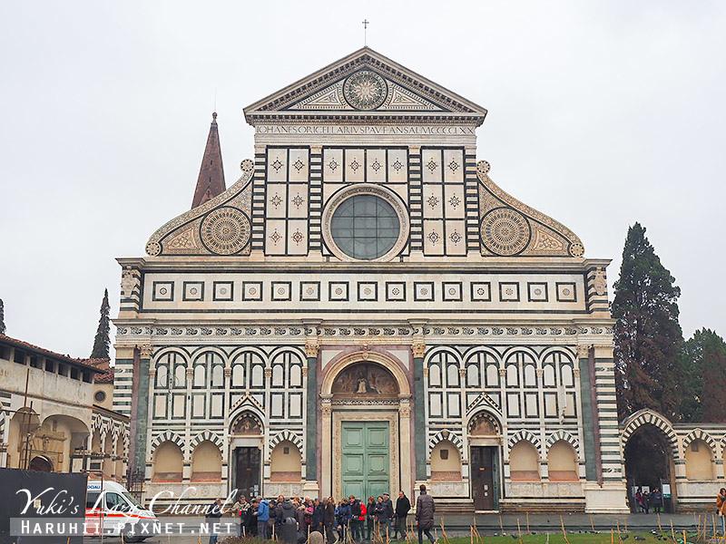 新聖母大殿 Basilica di Santa Maria Novella.jpg