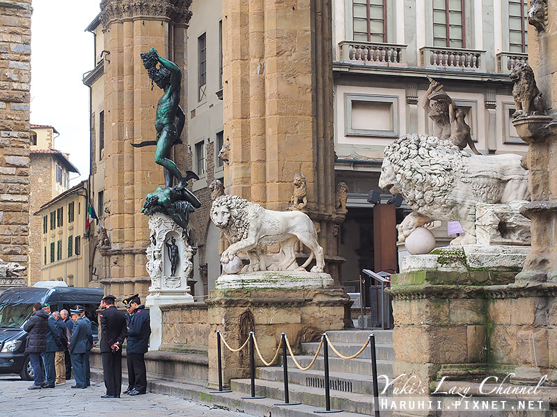 領主廣場 Piazza della Signoria1.jpg