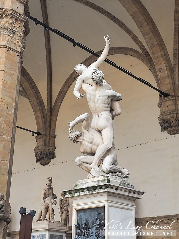 領主廣場 Piazza della Signoria3.jpg