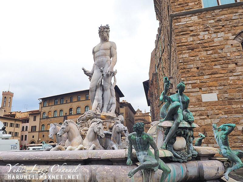 領主廣場 Piazza della Signoria4.jpg