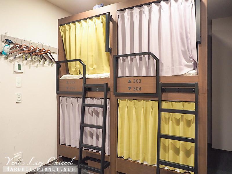 Grids Kyoto Shijo Kawaramachi Hotel&Hostel京都四條河原町格利茲青年旅舍9.jpg