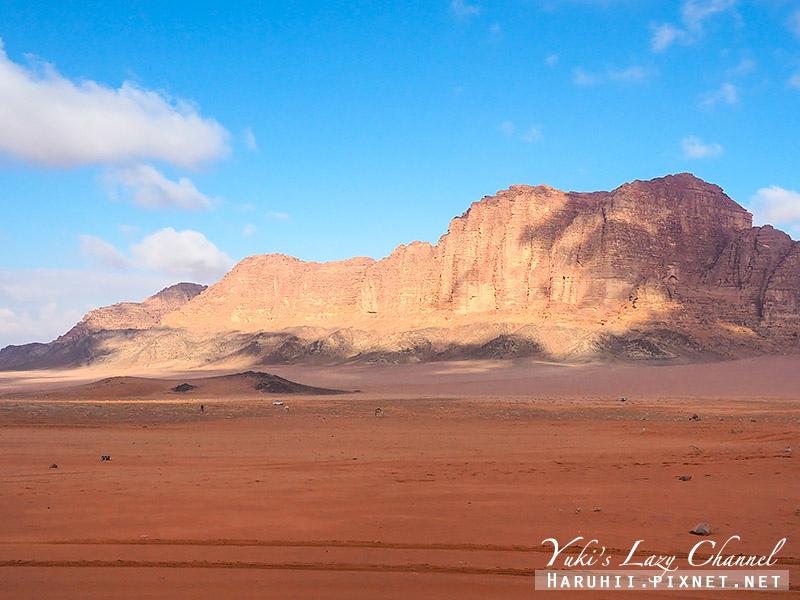 瓦地倫沙漠月亮谷Wadi Rum3