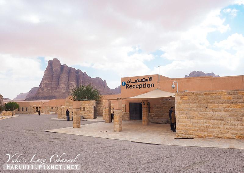 瓦地倫沙漠月亮谷Wadi Rum5