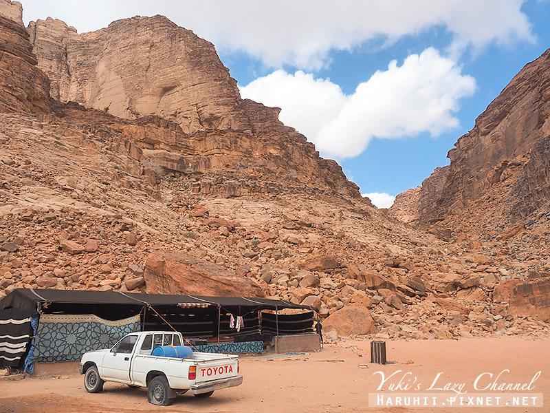 瓦地倫沙漠月亮谷Wadi Rum11