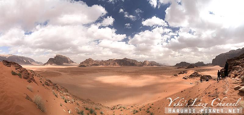 瓦地倫沙漠月亮谷Wadi Rum16