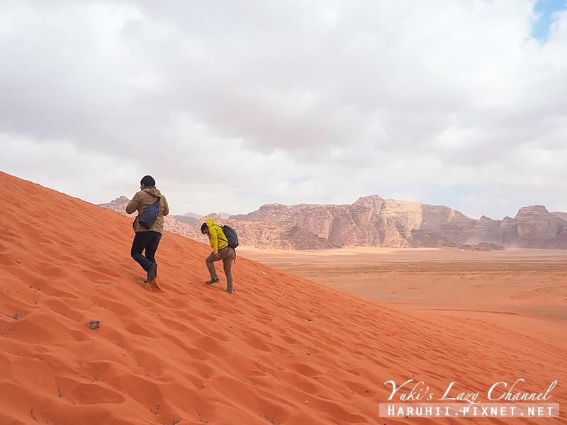 瓦地倫沙漠月亮谷Wadi Rum15