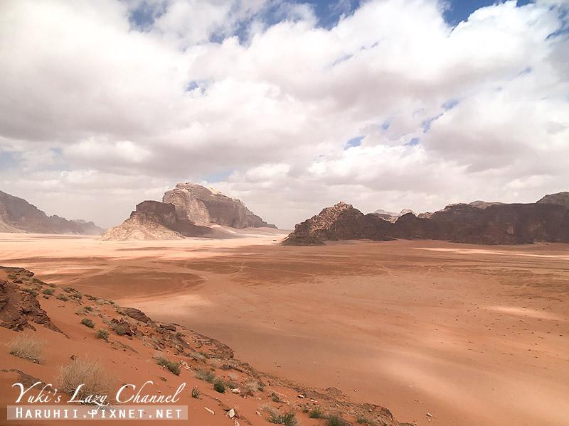 瓦地倫沙漠月亮谷Wadi Rum17