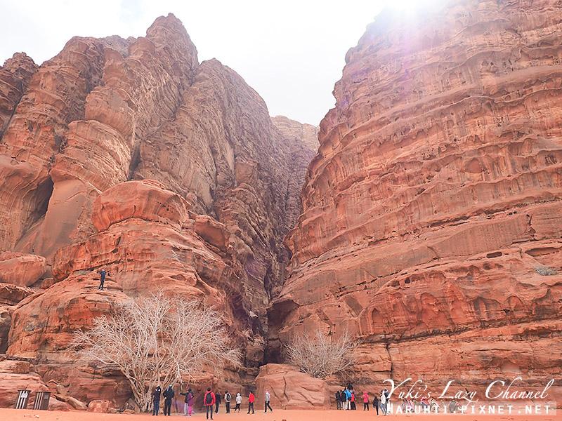 瓦地倫沙漠月亮谷Wadi Rum19