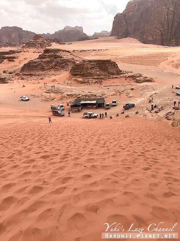 瓦地倫沙漠月亮谷Wadi Rum18